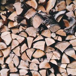 Comment reconnaître du bon bois de chauffage